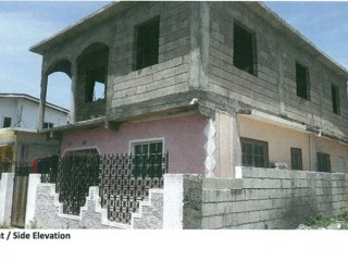4 bed 3 bath House For Sale in Greater Portmore, St. Catherine, Jamaica