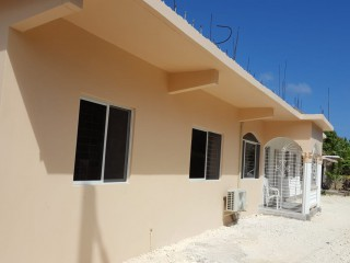 3 bed 3 bath House For Rent in SALEM, St. Ann, Jamaica