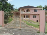 Hatfield, Manchester, Jamaica - House for Sale