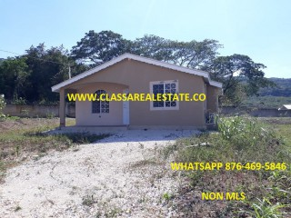2 bed 2 bath House For Rent in MONTEGO WEST, St. James, Jamaica
