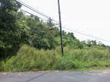Swain Spring, Kingston / St. Andrew, Jamaica - Residential lot for Sale