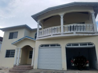 4 bed 4.5 bath House For Sale in Tower Isle, St. Mary, Jamaica