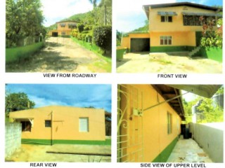 7 bed 4 bath House For Sale in Rock Hall, Kingston / St. Andrew, Jamaica