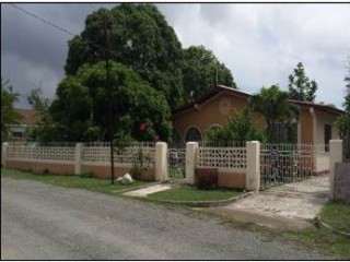 Albion Estate, St. Thomas, Jamaica - House for Sale