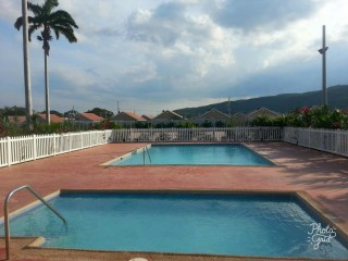 2 bed 1.5 bath Apartment For Rent in Caymanas Estate, St. Catherine, Jamaica