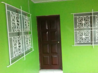 2 bed 1 bath House For Rent in Duhaney Park, Kingston / St. Andrew, Jamaica