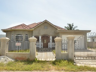98 Beadle Boulevard, St. Elizabeth, Jamaica - Residential lot for Sale