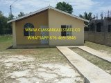 FLORENCE HALL, Trelawny, Jamaica - House for Sale