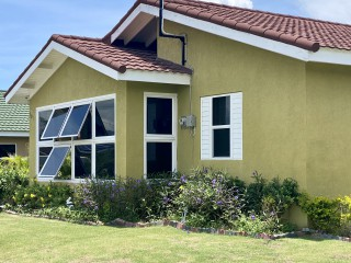 3 bed 3 bath House For Rent in Draxhall Manor, St. Ann, Jamaica