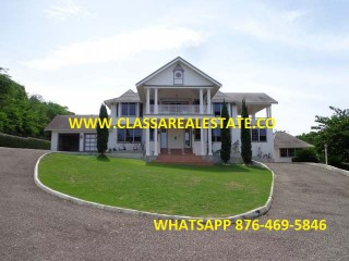 5 bed 6 bath House For Sale in montego bay, St. James, Jamaica