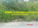 montego bay, St. James, Jamaica - Residential lot for Sale