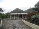 Greenside, Trelawny, Jamaica - House for Sale