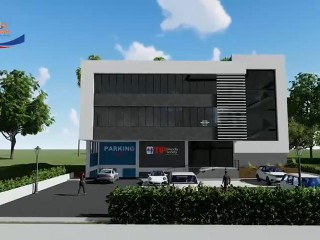 Commercial building For Rent in Greater Portmore, Kingston / St. Andrew, Jamaica