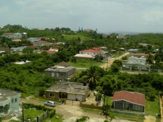St Jago HeightsMt View Estates, St. Catherine, Jamaica - House for Lease/rental