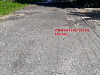Residential lot For Sale in IRONSHORE, St. James, Jamaica
