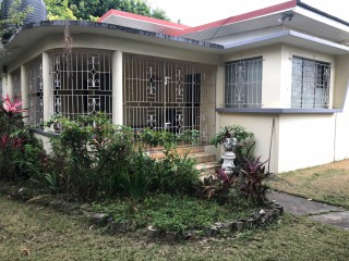 Liguanea, Kingston / St. Andrew, Jamaica - House for Sale
