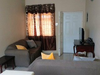 1 bed 1 bath Apartment For Rent in Mona Heights, Kingston / St. Andrew, Jamaica