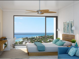Studio Apartment For Sale in Montego Bay, St. James, Jamaica