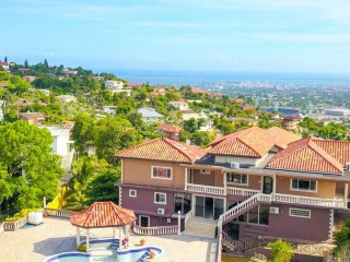 8 bed 8 bath House For Sale in Beverly Hills, Kingston / St. Andrew, Jamaica