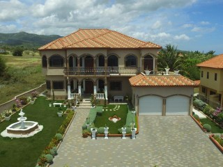 4 bed 5 bath House For Sale in Plantation Village, St. Ann, Jamaica