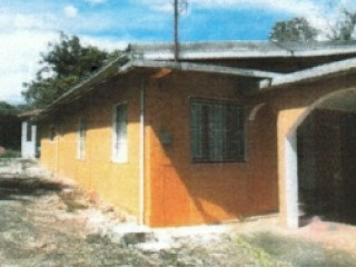 Part of Barnstaple May Day Mandeville, Manchester, Jamaica - House for Sale