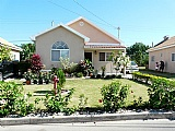 House for Sale, Portmore St Catherine, St. Catherine, Jamaica  - (1)