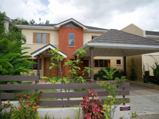 3 bed 4 bath Townhouse For Sale in Widcombe, Kingston / St. Andrew, Jamaica