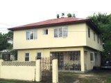13 Barclay Street Savanna La Mar, Westmoreland, Jamaica - Apartment for Sale
