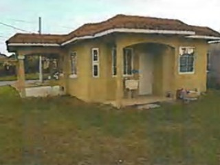 2 bed 1 bath House For Sale in SEVILLE MEADOWS  PHASE 1, St. Catherine, Jamaica