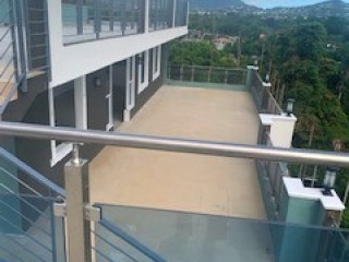 2 bed 3 bath Apartment For Sale in DRUMBLAIR, Kingston / St. Andrew, Jamaica