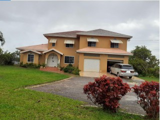 5 bed 5 bath House For Sale in Spur Tree, Manchester, Jamaica