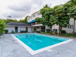 2 bed 1 bath Apartment For Rent in OFF HOPE ROAD, Kingston / St. Andrew, Jamaica
