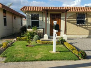 2 bed 2 bath House For Sale in Port henderson, St. Catherine, Jamaica