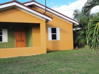 3 bed 3 bath House For Sale in Lot 135 Drax Hall Manor, St. Ann, Jamaica