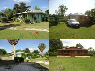 6 bed 7 bath Resort/vacation property For Sale in Parottee, St. Elizabeth, Jamaica
