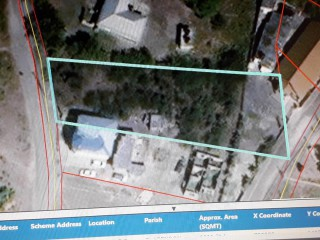 Commercial/farm land  For Rent in Treadlight Destrict, Clarendon, Jamaica