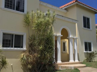 5 bed 4.5 bath House For Rent in Hatfield Meadows Ironshore, St. James, Jamaica