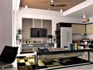 1 bed 1 bath Apartment For Sale in NEAR SOVEREIGN SUPER CENTRE  KINGSTON 6, Kingston / St. Andrew, Jamaica