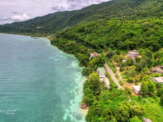 Residential lot For Sale in Bluefields, Westmoreland, Jamaica