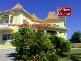 CORAL GARDENS, St. James, Jamaica - House for Lease/rental