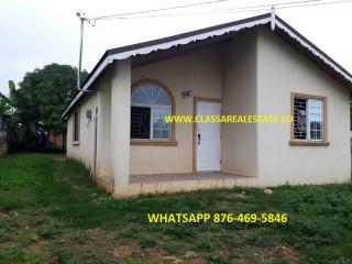 2 bed 1 bath House For Sale in RHYNE PARK, St. James, Jamaica