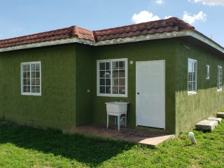 1 bed 1 bath House For Sale in Seville Meadows, St. Catherine, Jamaica