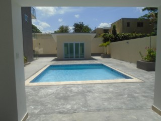 2 bed 2 bath Apartment For Rent in Halfway Tree, Kingston / St. Andrew, Jamaica