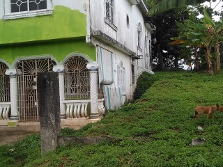 Fair prospect, Portland, Jamaica - House for Sale