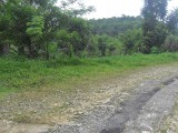 Part of Graysville Or Millers Wood, St. James, Jamaica - Residential lot for Sale