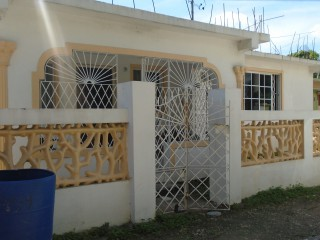 25th Avenue, St. Catherine, Jamaica - House for Sale