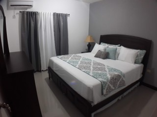 2 bed 1.5 bath Apartment For Rent in Kingston 10, Kingston / St. Andrew, Jamaica