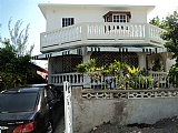Flat for Lease/rental, Cornwall Gardens, St. James, Jamaica  - (2)