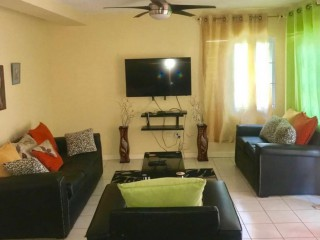 2 bed 1 bath Apartment For Rent in Marley Manor, Kingston / St. Andrew, Jamaica