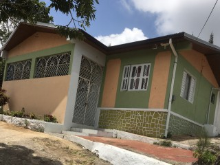 3 bed 2.5 bath House For Sale in Mandeville PO, Manchester, Jamaica